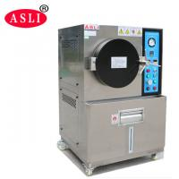 China PCT Pressure Accelerated Weathering Test Chamber for Aging Test Lab Enviromental Equipment on sale