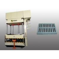 Quality Safety Operation SMC Precision Hydraulic Press Servo Closed - Loop Control wholesale