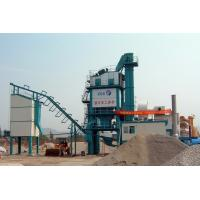 Buy cheap 650mm Width Conveying Belt Cold Mix Asphalt Plant , Batch Mix Plant With 30ton Diesel Tank product