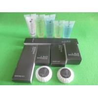 Quality hotel amenity set Seasons Collection wholesale