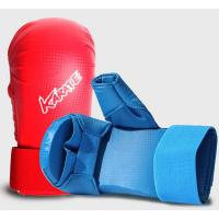 China Martial arts training equipment/cheap karate boxing gloves on sale
