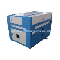 Cheap Hot Sale Advertisement Co2 Laser Engraving Cutting Machine with 900*600mm Size for sale