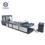 Quality PE Plastic film zip lock bag making machine 3300*1500*1900mm Dimension wholesale