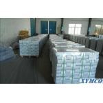 China High quality MgRE alloys Mg-Co Mg-Si Mg-Ca Mg-V Mg-Zn Mg-Ni Mg-Al-Sc Mg-Cu Mg-Y-Ni ingot for magnesium castings for sale