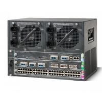 Quality Full Duplex Cisco Switch Chassis Cat4500 E Series 3 Slot Chassis WS-C4503-E= wholesale