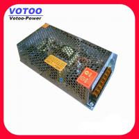 Quality 24V 5A 120W Aluminum SMPS Single Output Switching Power Supply For CCTV wholesale