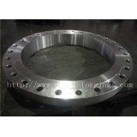 Quality Heat Treatment Welding Forged slip on flanges1.4401 1.304 1.4404 1.4306 316Ti F321 wholesale