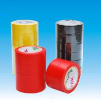 red / green cargo wrapping Colored Packaging Tape of Biaxially Oriented Polypropylene film