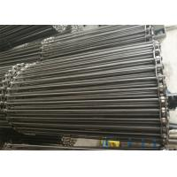 Quality Sus 304 Rod Conveyor Belt Food Grade Long Distances Stable Surface Transport wholesale
