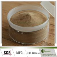 Buy cheap Sulphonated naphthalene formaldehyde snf admixture from wholesalers