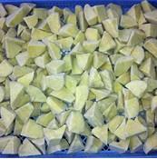 Quality Frozen Sweet Potato wholesale