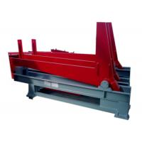 China System Pressure 16Mpa H Beam Welding Line , 90 Degree Automatic Beam Welding Line on sale