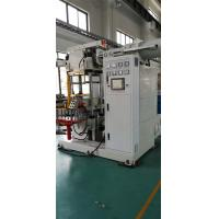 Quality High Accuracy Ejector Silicone Rubber Injection Molding Machine For Auto Parts wholesale