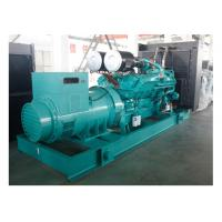 Buy cheap 1250KVA / 1000Kw Cummins Diesel Engine Four Stroke KTA50- G3 For Diesel Generator product