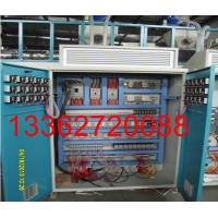 Cheap PE Stretch Film Extrusion Equipment , 70kg/h 220V Blown Film Machine for sale