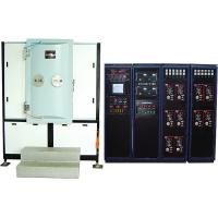 Green Technology High Hardness Mould Multi Arc Ion Hard PVD Coating Equipment
