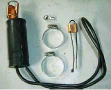 telecom indoor Grounding kit
