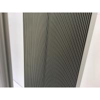 Cheap High Density High Powder Aluminium Heat Sink Profiles from Big Extrusion Press for sale