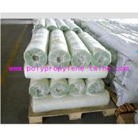 Buy cheap High Breaking Strength E Glass Fiber Woven Roving Rapid Resin Impregnated Speed from wholesalers