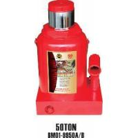 Quality 50t Hydraulic Bottle Jack (BM01-9950B) wholesale