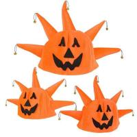 China Cartoon Animal Halloween Party Crafts Bats Pumpkin For Adults And Children on sale