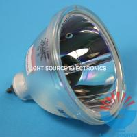 China UHP 120W E23 Projector Bare Bulbs ,Lcd Bulb Replacement MITSUBISHI 915P020010 WD-52327 WD-52525 on sale