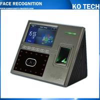 Quality KO-Face800 Face Recognition Time and Attendance System wholesale