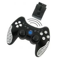 China D-shock wireless joypad for PC/PS2/PS3 on sale