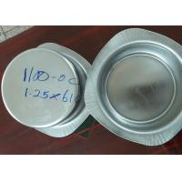 Quality Sturdy Temper O 32 Inch 3003 Aluminum Disc Deep Spining For Cookware wholesale