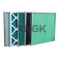 Quality Ventilation System Pre Air Filter For The Home Customized Size Anti - Acid wholesale