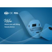 Cheap High Efficiency Laser Face Lift Machine , Hifu Skin Tightening Machine No Downtime for sale