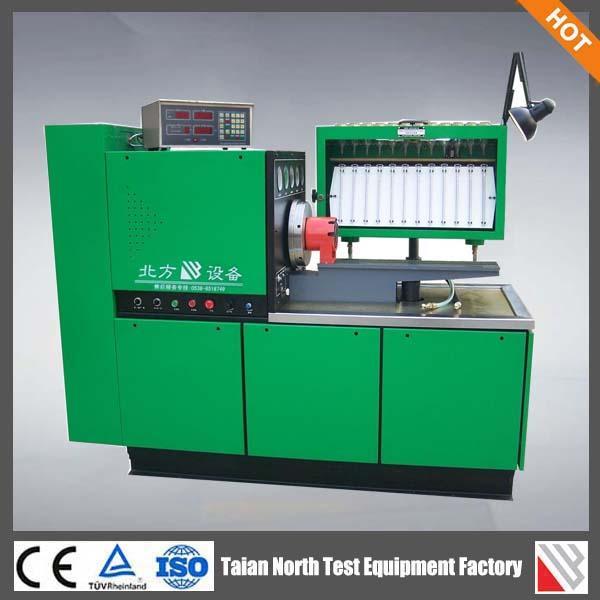 Cheap 12psb Bfc Bosch Calibration Fuel Injection Pump Test