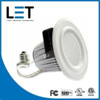 China E26 LED Downlights UL/FCC Rated LED Downlights for Office Buildings on sale