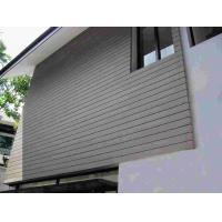 Cheap Waterproof Exterior Wpc Wall Cladding Panel Decking For Wharf And Dock Of Wpcmaterials
