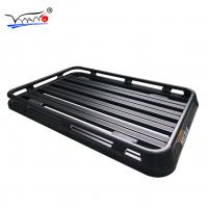 Quality Double - Layer Car Roof Rack Basket Aluminium Alloy Material F004B Ml Model wholesale
