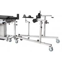 Quality Premium 304 Stainless Steel Hydraulic Operation Table For Hospital Clinic wholesale