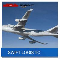 Quality SWIFT  LOGISTIC European Freight Services , European amazon Freight forwarder air shipping Services wholesale