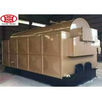 Quality 0.5 Ton Industrial Wood Steam Boiler For Industrial Food Industry wholesale