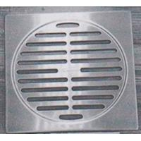Quality Export Europe America Stainless Steel Floor Drain Cover12 With Square(150.8mm*150.8mm*3mm) wholesale