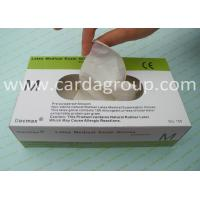 Buy cheap Medical Latex Gloves from wholesalers