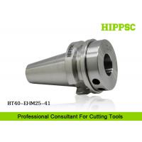 Quality Hot Sales BT40 0.003mm Runout hydraulic tool holder With Short Clamping , Special Steel Material wholesale