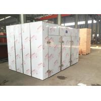 China Electric Industrial Drying Equipment , Fruit And Vegetable Dryer Machine on sale