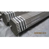 Quality sa 192 boiler seamless pipe Carbon steel boiler pipes wholesale