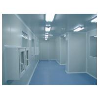 Quality PVC Laboratory Floor Tiles Finishing Materials Interior Decoration Materials wholesale