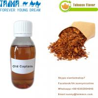 Cheap Xi'an Taima High quality PG based Concentrated Old Captain Flavors for E-liquid for sale