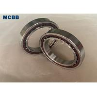 Quality High Precision P4 Angular Contact Ball Bearings 7212AC Oil  Lubricated wholesale