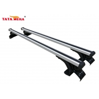 Buy cheap Universal Aluminum Alloy Roof Rack Luggage Rack Roof Bar Cross Bar With Three from wholesalers