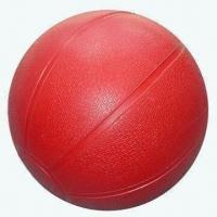 Quality 8 Lbs Rubber Medicine/Weight Ball for Strength Training of Arms and Obliques wholesale