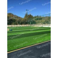 Quality Customized Foam Shock Pad Underlay Hockey Field High Tensile Strength wholesale