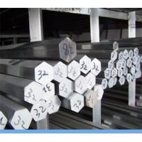 Quality 321 304 316 Stainless Steel Hex Bar Stock / Hexagonal Rods S38 mm For Construction, Ships wholesale